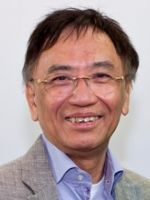 dr. Harry Suryapranata, M.D., Sp.JP, Ph.D., FESC, FACC