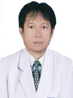 dr. Yohanis Runtung, Sp.THT-KL