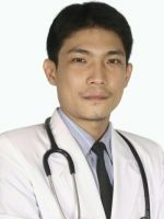 dr. Yan William Sulaiman