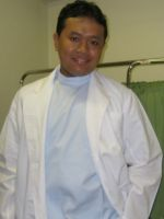 dr. M. Radhian Arief, Sp.BS