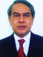 Prof. dr. Rainy Umbas, Ph.D., Sp.U