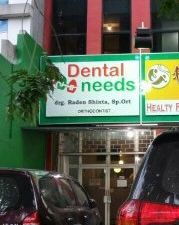 Klinik Dental Needs