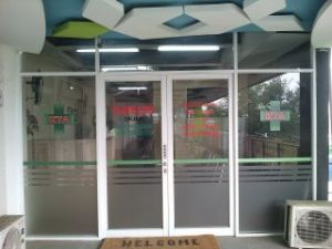 Klinik Taman Anggrek Srengseng Junction