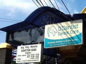 D' Dentist Dental Care
