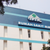 Rumah Sakit Metropolitan Medical Center