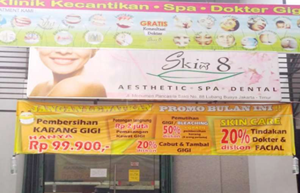 Skin 8 Aesthetic & Dental Clinic