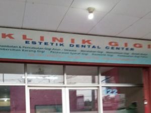 Klinik Gigi Estetik Dental Centre