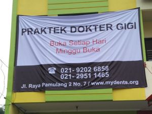 My Dents Dental Care - Pamulang
