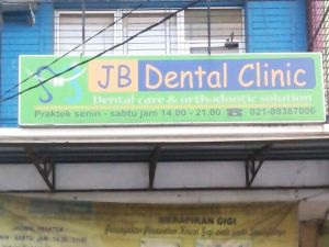 JB Dental Clinic