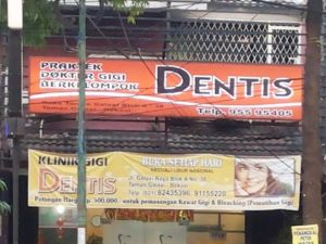 Dentist Dental Clinic
