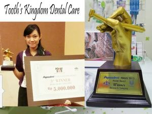 Tooth's Kingdom Dental Care