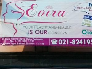 Evira Aesthetic Clinic