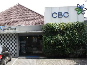 CBC Beauty Care Wijaya