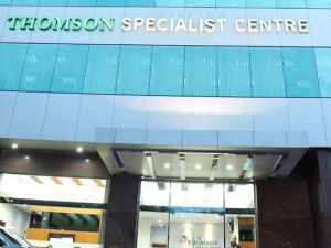 Thomson Specialist Centre