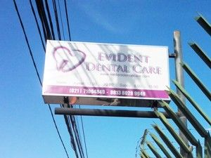 Evident Dental Care